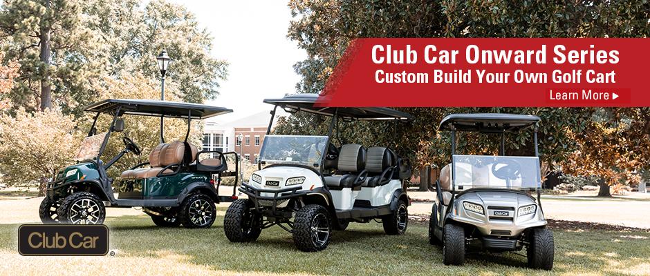 2020 | Club Car Onward Series