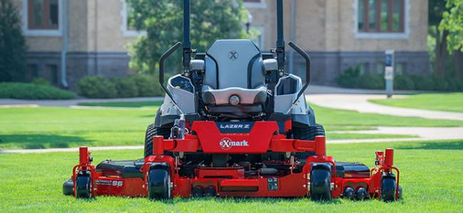 In the Know | Ness Turf Equipment